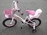 Велосипед Crosser Kids Bike 14, фото 3