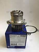 Насос водяной (метал. крыльч.) HW303. ВАЗ 2110-2112. Hola., фото 1