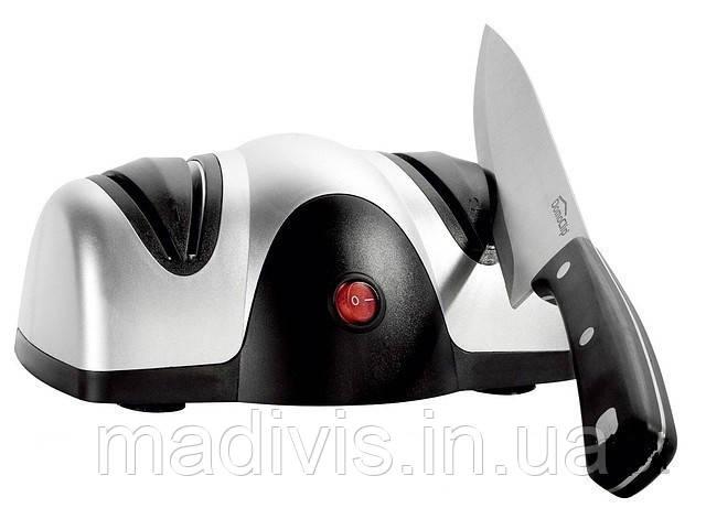 Электрическая тоочилка для ножей Electric Knife Sharpener