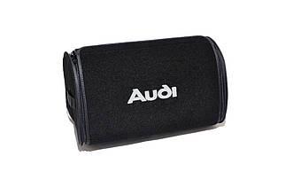 Органайзер в багажник для Audi код товара: ORBLFR1001