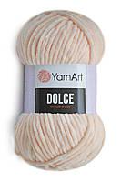 Dolce (Дольче) 779 светлый персик