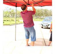 Торговые шатры, палатки, тенты 3х4,5 Белый