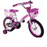 Велосипед Crosser Kids Bike 12