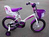 Велосипед Crosser Kids Bike 12, фото 3
