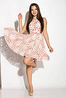 Платье женское 964K040 (Чайная роза) t-964K040_c1620