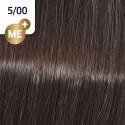 Стойкая крем-краска Koleston Perfect Wella 60мл 5/00 интенсивный светло коричневый