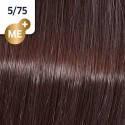 Стойкая крем-краска Koleston Perfect Wella 60мл 5/75 темный палисандр