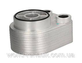 Масло охладитель на Рено Меган III, Флюенс K9K 1.5dci / NISSENS 90705