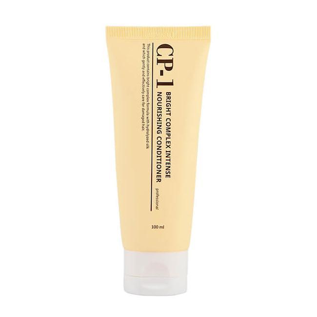 Протеїновий зволожуючий кондиціонер для волосся CP-1 Bright Complex Intense Nourishing Conditioner 100ml