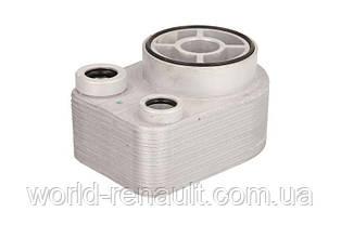 Масло охладитель на Рено Меган III, Флюенс K9K 1.5dci / THERMOTEC D4R002TT