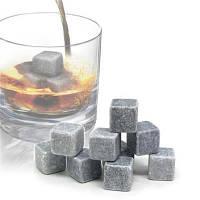 Охлаждающие кубики для напитков (9 шт) (105490)