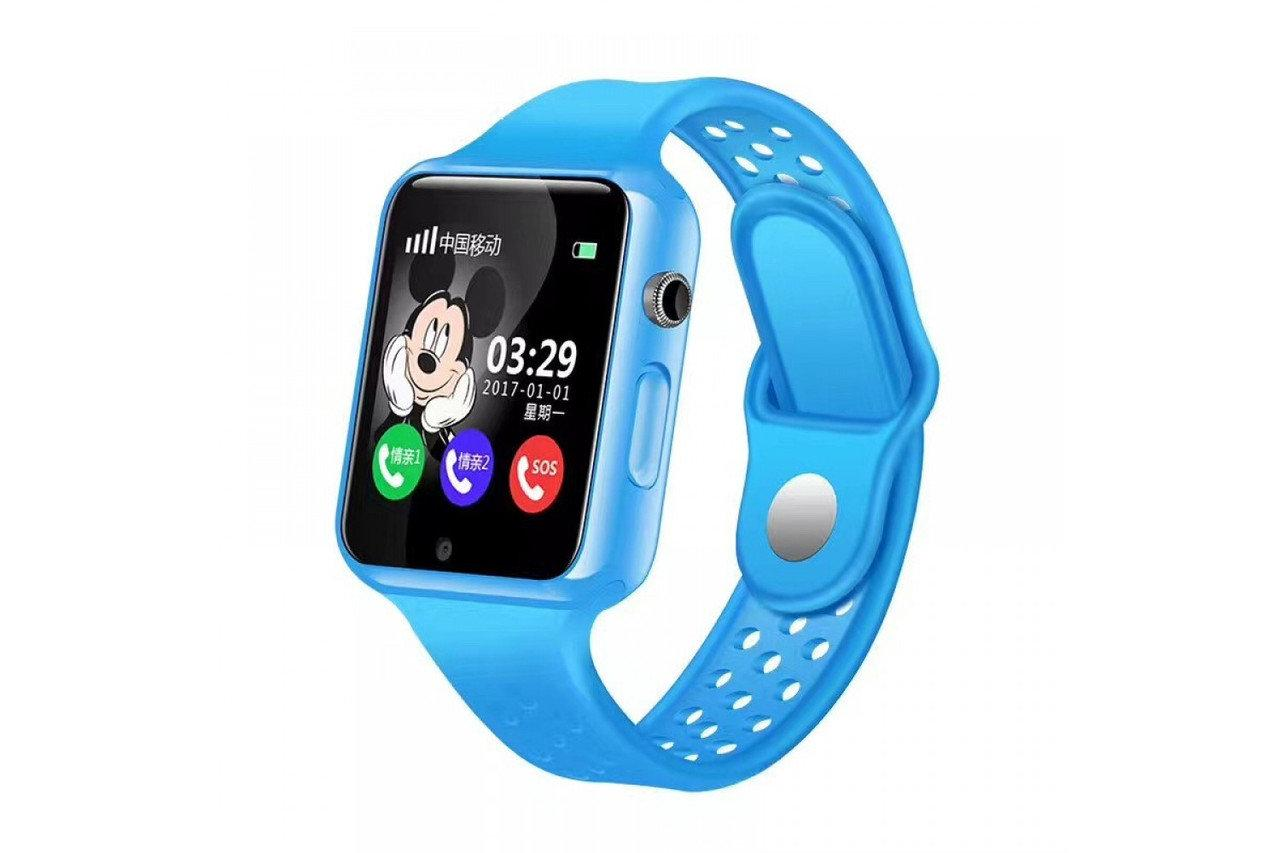 🔥 Детские наручные часы Smart Watch G98