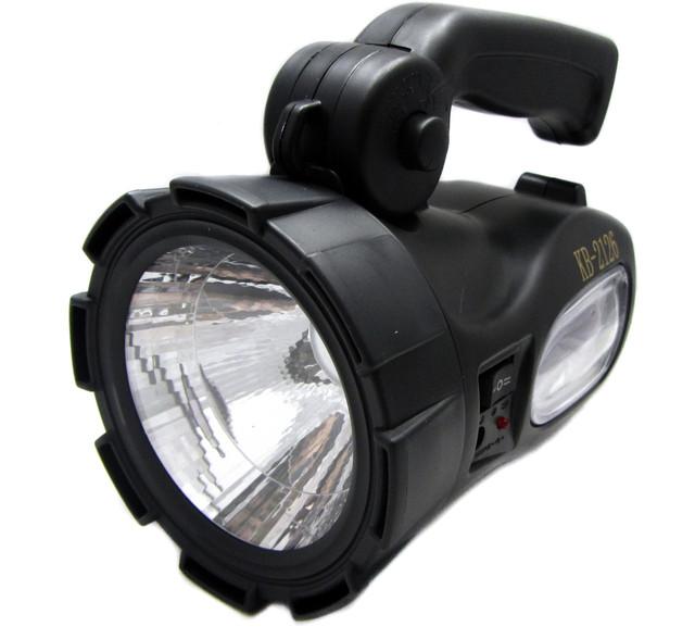 Фонари-прожекторы