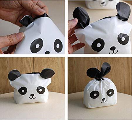 Подарочный пакет Панда инструкция