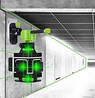 Лазерный 4D нивелир - 16 линий, FEIKEDO! - ПРЕМИУМ сегмент! СУПЕРНОВИНКА !, фото 1