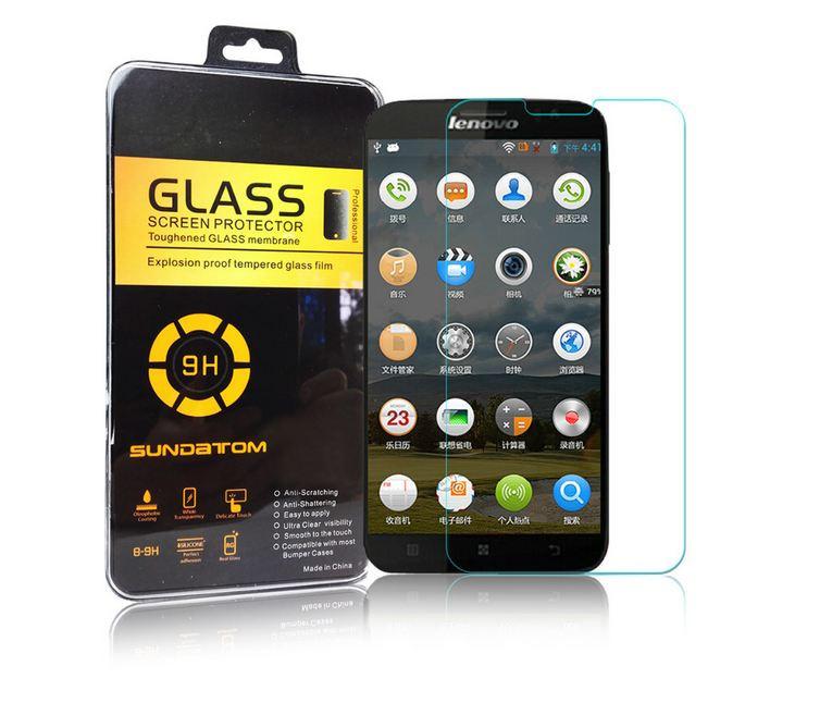 Защитное стекло для Lenovo a850
