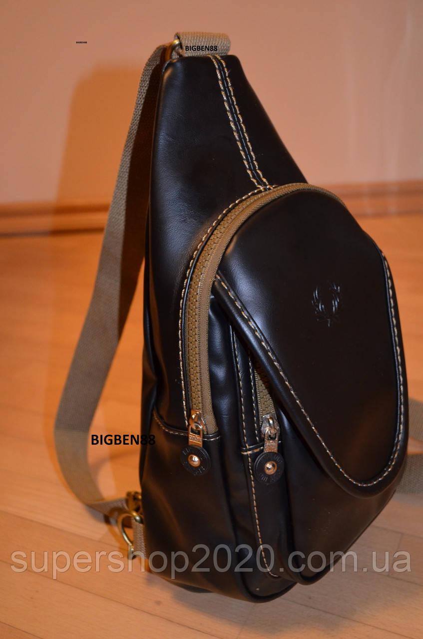 Міський жіночий рюкзак Brown