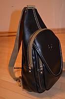 Городской женский рюкзак Brown