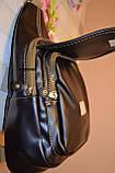 Міський жіночий рюкзак Brown, фото 4
