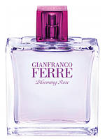 Туалетная вода Gianfranco Ferre Blooming Rose 100ml, фото 1