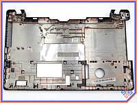 Низ, дно, поддон для ASUS X550, X550C, X550VC, X550V без USB справа! (Нижняя крышка (корыто)). (13N0-PEA1501). Оригинал.