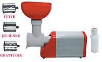 NEW OMRA 853M Spremy овощерезка - терка электрическая