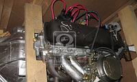 Двигатель ГАЗЕЛЬ 4215 (А-92, 110л.с.) в сб. (пр-во УМЗ) 4215.1000402-30