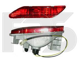 Фара проивотуманная для BYD F3 06-13 задняя левая в бампере 4105 F5-P