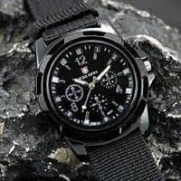 Мужские наручные часы SWISS ARMY. Армейские часы