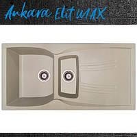 Кухонная мойка для кухни Анкара Elit Max
