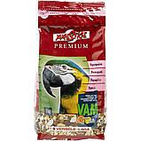 Prestige Loro Parque Ara Parrot Blend -(1 кг) Корм для ар, фото 2
