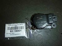 Б/У Привод заслонки печки OPEL ZAFIRA A 1999-2005 (Опель Зафира), B8036 (БУ-156531)