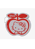 "Гирлянда ""Hello Kitty"" яблоко 400х22см Sanrio 22х22см Красный, Белый"