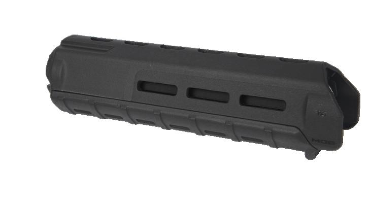 Цевье Magpul MOE M-LOK Mid-Length – AR15/M4