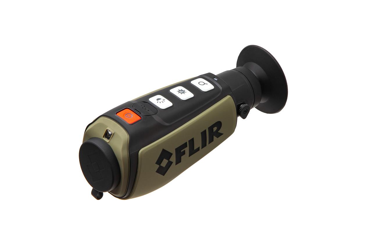 Тепловизионный монокуляр FLIR Scout PS32 320x240