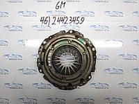 Корзина сцепления Opel №46 24423459