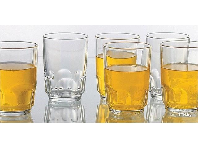 Набор стаканов Arcopal ( 270 мл) 4989 Roc