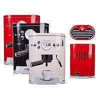 Коробка для кофе ООТВ Кофе-машина