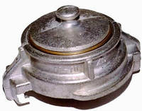 Головка (гайка) соединительная - заглушка ГЗ-50