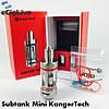 Клиромайзер Kanger Subtank Mini (набор) 4.5 ml