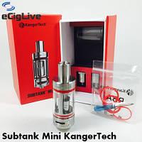 Клиромайзер Kanger Subtank Mini (набор) 4.5 ml, фото 1