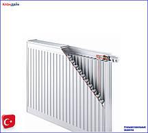 Стальной радиатор Radiatori тип 22 500х600