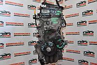Двигатель Peugeot 107  2006-2014 1.0 12V 1KR-FE