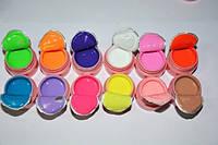 Набор цветных гелей CANNI Youth
