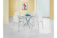 Стеклянный стол Raymond Halmar