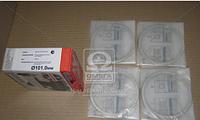 Кольца поршневые 101,0 дв.410,421 М/К Buzuluk, фирм.упак. (покупн. ГАЗ) 421-1000100-255