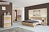 Спальные гарнитуры COKME