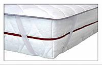 Наматрасник ЛериМакс 90 х 200 Белый, фото 1