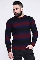 Легкий мужской свитер