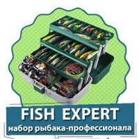 Fish Expert (Фиш Эксперт) - набор рыболова-профессионала, фото 1